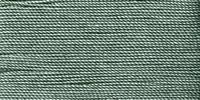 Buttonhole Silk #16 #045 Sage 22 Yds. On Card.