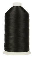 #041 Deep Brown - Bonded Nylon Thread size #92 (1 Pound Approx. 4,484 Yds)