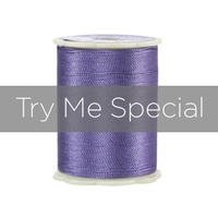 Quilter's Silk #16 Try Me Special. 22 yd. Spool. (Limit 5 Spools)