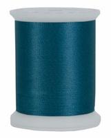 #4039 Blue/Turquoise - Twist 500 yd. spool