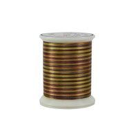#827 Brass Band - Rainbows 500 yd. spool
