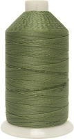 Green - Bonded Nylon Thread size #277 (1 Pound Approx. 1,422 Yds)