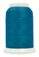#211 Radiant Turquoise - Polyarn 1,000 yd. mini cone