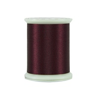 #4049 Red/Burgundy - Twist 500 yd. spool