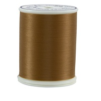 The Bottom Line #618 Medium Brown 1,420 yd. Spool