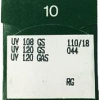 Groz-Beckert UY 108 GS #18