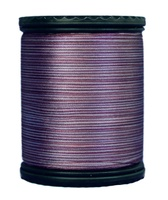 Tiara #50 Variegated Filament Silk Thread. #504. 273 Yds.