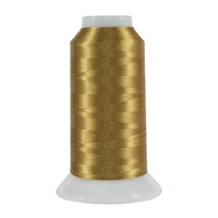 #4029 Gold/Brown - Twist 2,000 yd. cone