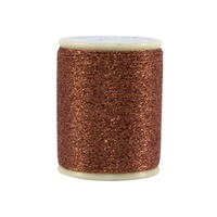 Razzle Dazzle #272 Copper Coin 110 yd. Spool