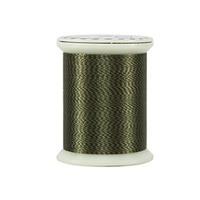 #4012 Medium/Dark Olive - Twist 500 yd. spool