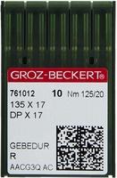 Groz-Beckert 135 X 17 #20