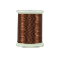#4052 Copper/Dark Copper - Twist 500 yd. spool