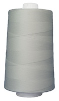#3002 Natural White - OMNI 6,000 yd. cone