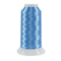 #4024 Light/Medium Blue - Twist 2,000 yd. cone