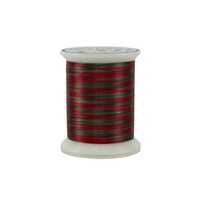 #863 Christmas - Rainbows 500 yd. spool