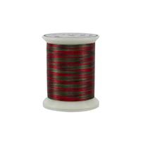 #863 Christmas - Rainbows 500 yd. spool