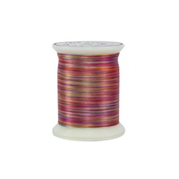 #821 Carnival - Rainbows 500 yd. spool