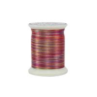 #821 Carnival - Rainbows 500 yd. spool