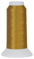 #7013 Gold - MicroQuilter 3,000 yd. cone