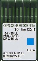 Groz-Beckert 134 - 35 LL #19