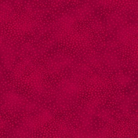 Quilting Treasures Winter Enchantment Cranberry