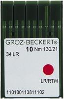 Groz-Beckert 34 LR #21