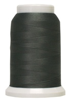 #131 Steel - Polyarn 1,000 yd. mini cone