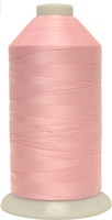#026 Pink - Bonded Nylon Thread size #92 (1 Pound Approx. 4,484 Yds)
