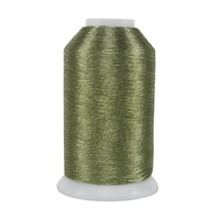 #024 Green Apple - Superior Metallics 3,280 yd. cone