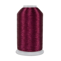 #051 Cranberry - Superior Metallics 3,280 yd. cone