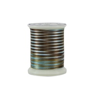 #826 Casbah - Rainbows 500 yd. spool