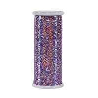 #208 Lilac - Glitter 400 yd. spool