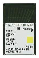 Groz-Beckert 251 EL #12