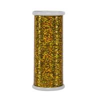 #104 24-Karat - Glitter 400 yd. spool