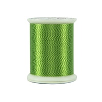 #4032 Light/Medium Bright Green - Twist 500 yd. spool