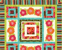 FREE DOWNLOADABLE PATTERN - Always Blooming