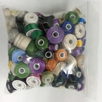Test-Wound Bobbins (MasterPiece & SuperBobs)
