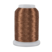 #056 Copper - Superior Metallics 1,090 yd. mini cone