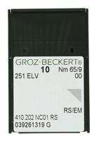 Groz-Beckert 251 ELV #9