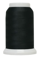 #714 Dark Gray - Polyarn 1,000 yd. mini cone