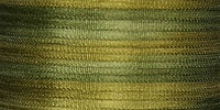 #131 Vine 100% Japanese Silk Ribbon 4mm X 5 Yds.
