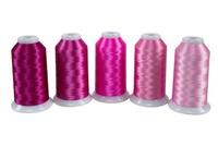 Set of 200 Colors - Magnifico 3,000 yd. cones