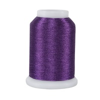 #011 Violet - Superior Metallics 1,090 yd. mini cone