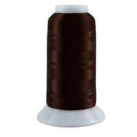 The Bottom Line #648 Dark Brown 3,000 yd. Cone