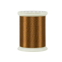 #4007 Red/Gold - Twist 500 yd. spool