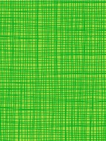 Exclusively Quilters Spaced Out Green