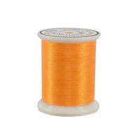Super Brights #742 Light Fluorescent Orange 500 yd. Spool