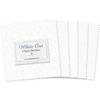 Wilmington Prints White Out 5 Karat Mini Gems