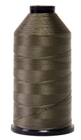 #015 Camo - Bonded Nylon Thread size #207 (1 Pound Approx. 1,925 Yds)