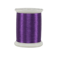 #011 Violet - Superior Metallics 500 yd. spool